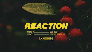 "[Free] ""Reaction"" - Jhus x Afro Swing x Dancehall type beat"