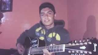 Porque Te Amo Los Perdidos De Sinaloa-Cover Menny  Lopez-