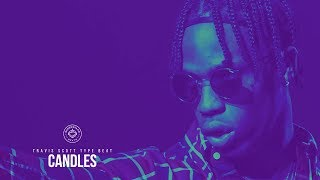 Travis Scott Type Beat - Candles (Prod. By @SuperstaarBeats)