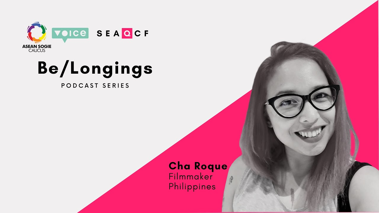 Thumbnail for Belonging Means Acceptance: Cha Roque's Story