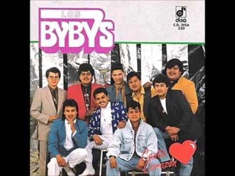Canta Corazon de Los Bybys Letra y Video
