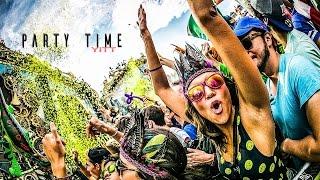 Party Time (YITT party megamix)