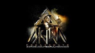 Akira Presidente - Faz (Part. Marcelo D2)