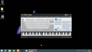 backsound / background musik piano instrumental 34