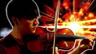 Alan Walker - Faded - Violin