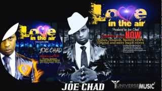 Love In The Air by JOE CHAD