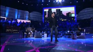 Aco Pejovic - Ovo vino - Narod pita - (TV Pink 2013)