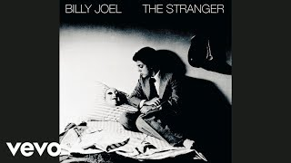Billy Joel - She's Always a Woman (Audio)