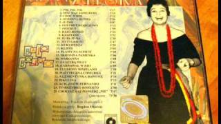 Natasza Zylska - Choć wiem 1956 r.
