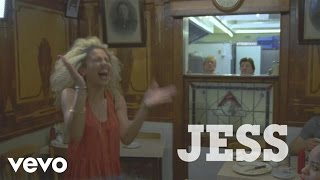 Neon Jungle - Introducing Jess