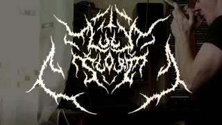 Linkin Park - Numd (Vocal cover) (Metal version)