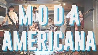 "Vodafone Band Scouting 2016 //  Moda Americana - ""Singapura"""