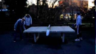 High-Speed PING PONG 2
