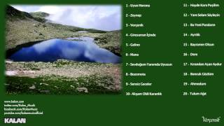 Fatih Yaşar - Verçenik - [Karadeniz'e Kalan II © 2014 Kalan Müzik ]
