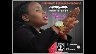 Best Cover Harmonize Ft Diamond Platnumz - Kwangwaru (Official Audio & Video Cover) By Sporah width=