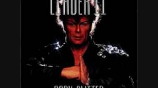 Gary Glitter - Let's Go Party