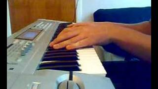 Alicia Keys - Diary (Piano Cover)