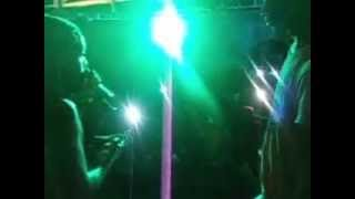 Festa do Viber com Dji Tafinha 10ºRound Black Shine Eventos