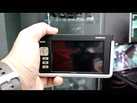 Nokia N1 رأيي بجهاز