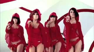 PSY Gangnam Style feat MC HAMMER  2 Legit 2  Quit Fmv mashup