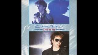 "Climie Fisher – ""This Is Me"" 1988 (UK EMI) 1988"