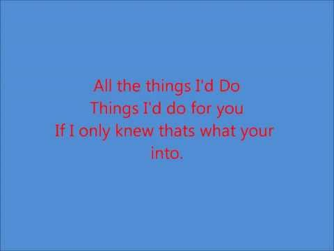 If Youre Into It Flight Of The Conchords Lyrics Chords Chordify