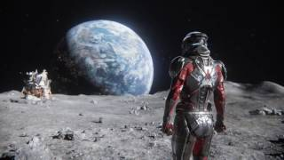 Mass Effect Andromeda - Join the Andromeda Initiative Trailer