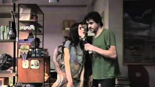 Mariana y Martin