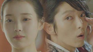 [Vietsub+Kara] Be With You - AKMU ( Moon Lovers Người tình ánh trăng OSt Part 12)
