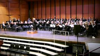 Variations on a Shaker Melody - NVCC Alexandria Band