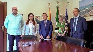 Deleghe assessoriali amministrazione Laccoto - www.canalesicilia.it