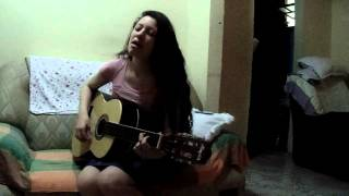 Julia Justino Hino- Adorador de Verdade(Michele Nascimento) Festival Melody Gospel.