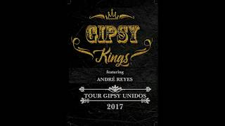 Gipsy Kings Lisbon 2017