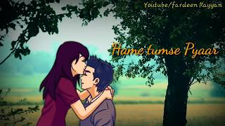 Humein Tumse Pyar Kitna (Female)    Sad-Romantic whatsapp Status   