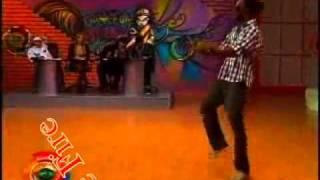 Cassius Lindo - Dance 3