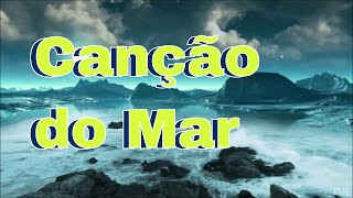 Canção do Mar - Dulce Pontes (remix) Song of the sea