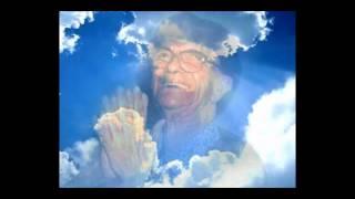 Mensagem na voz de CHICO XAVIER - AGRADECEMOS - Emmanuel