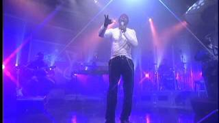 Brian McKnight - Shoulda, Woulda, Coulda - Live on Extra TV