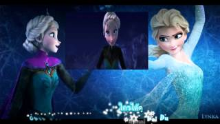 Frozen - Let It Go (Thai Version) [Lyrics/Romanization]