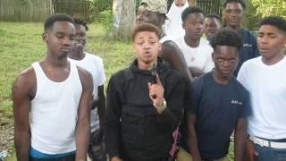 MGA King Jordan - Gang Livin