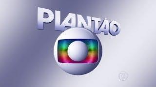 Plantão Globo - Donald Trump anuncia ataque à Síria. 13/04