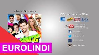 Labinot Tahiri LABI - Dashnore (audio) 2014