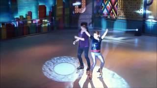 Soy Luna   Momento Musical   Nico y Jim  Invisibles ardillas