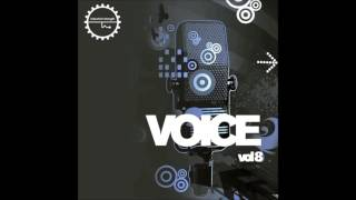 Voice Vol 8 - Vocal Sample Pack