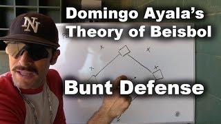Bunt Defense