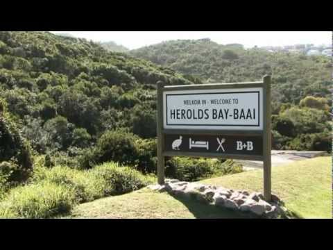 Herolds Bay – Western Cape – South Africa