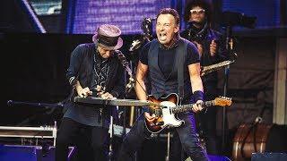 Bruce Springsteen - London - Wembley Stadion 2016 full show trailer