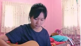 แค่โสด - SOLOIST feat. แร๊พอีสาน | Cover By FAH