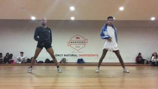 Don't look back - Andrew Lima e Pedro Reis