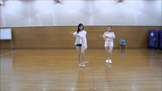 Girls' Generation - PARTY dance cover